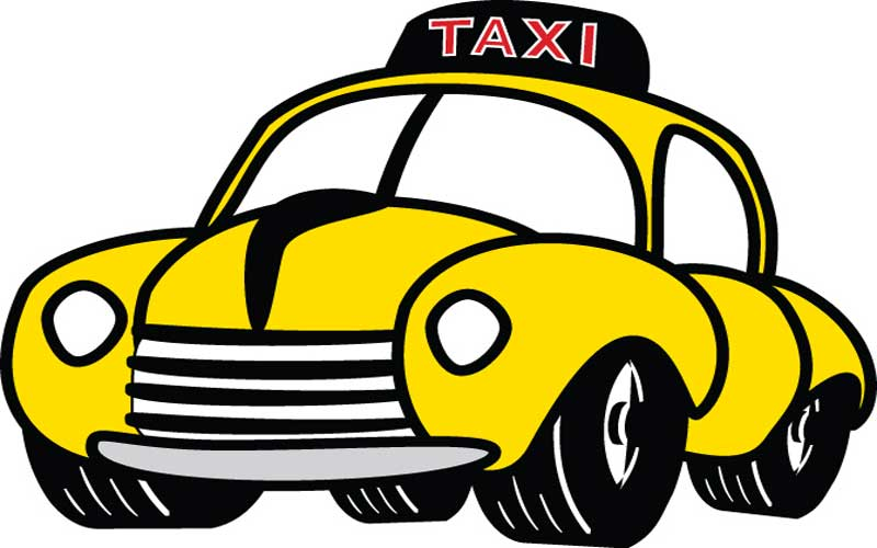 conseguir licencia de taxi