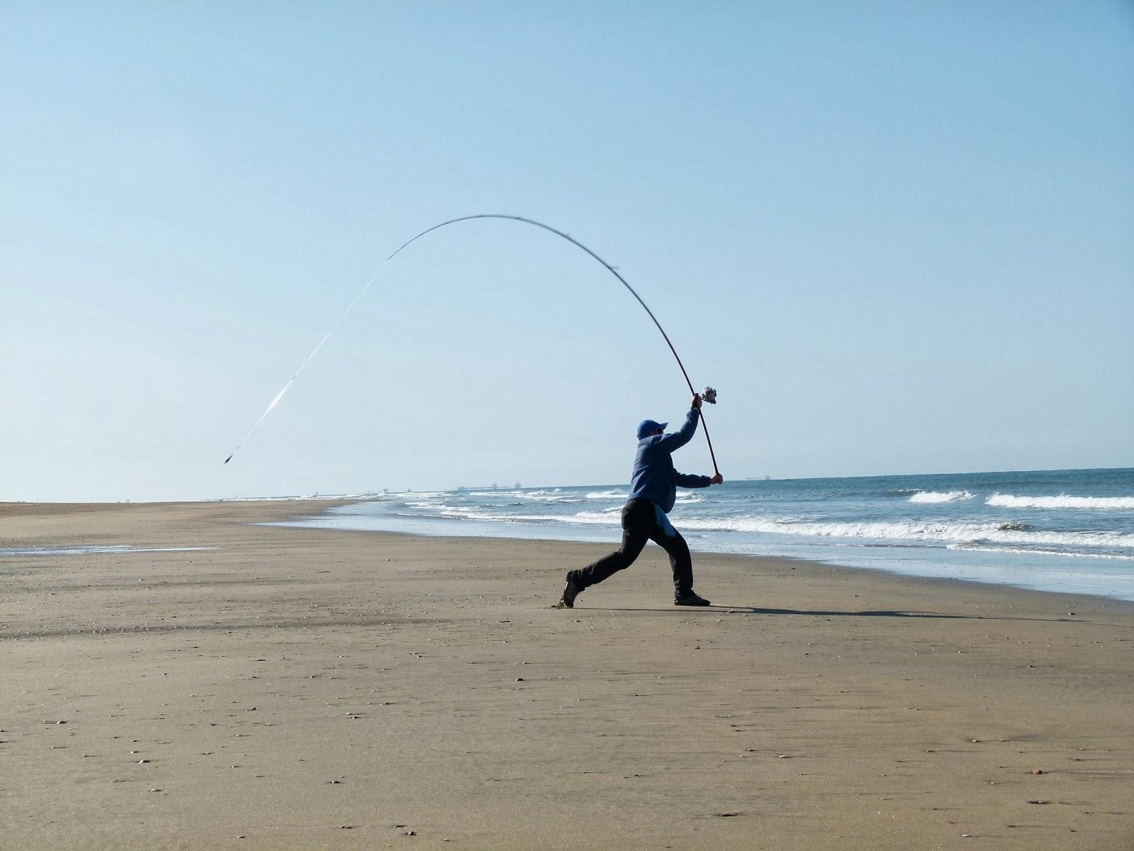 lanzado-surfcasting
