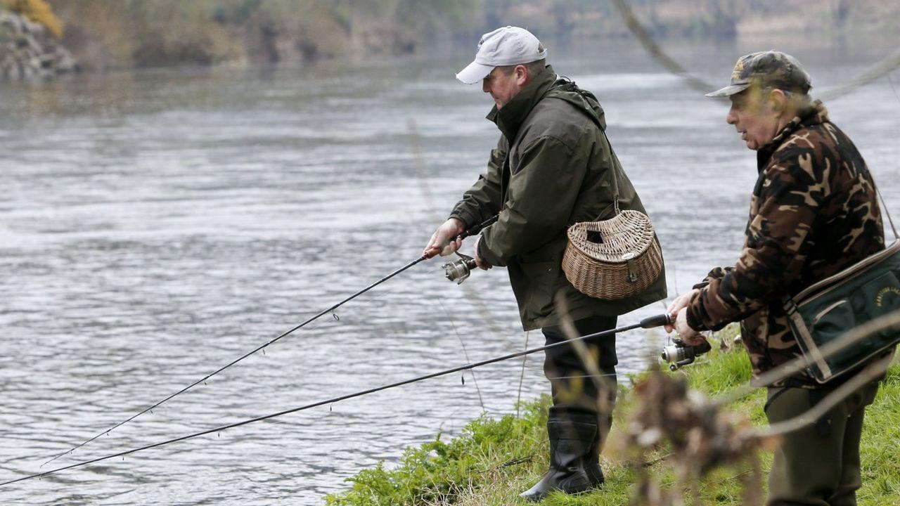 pesca-en-río