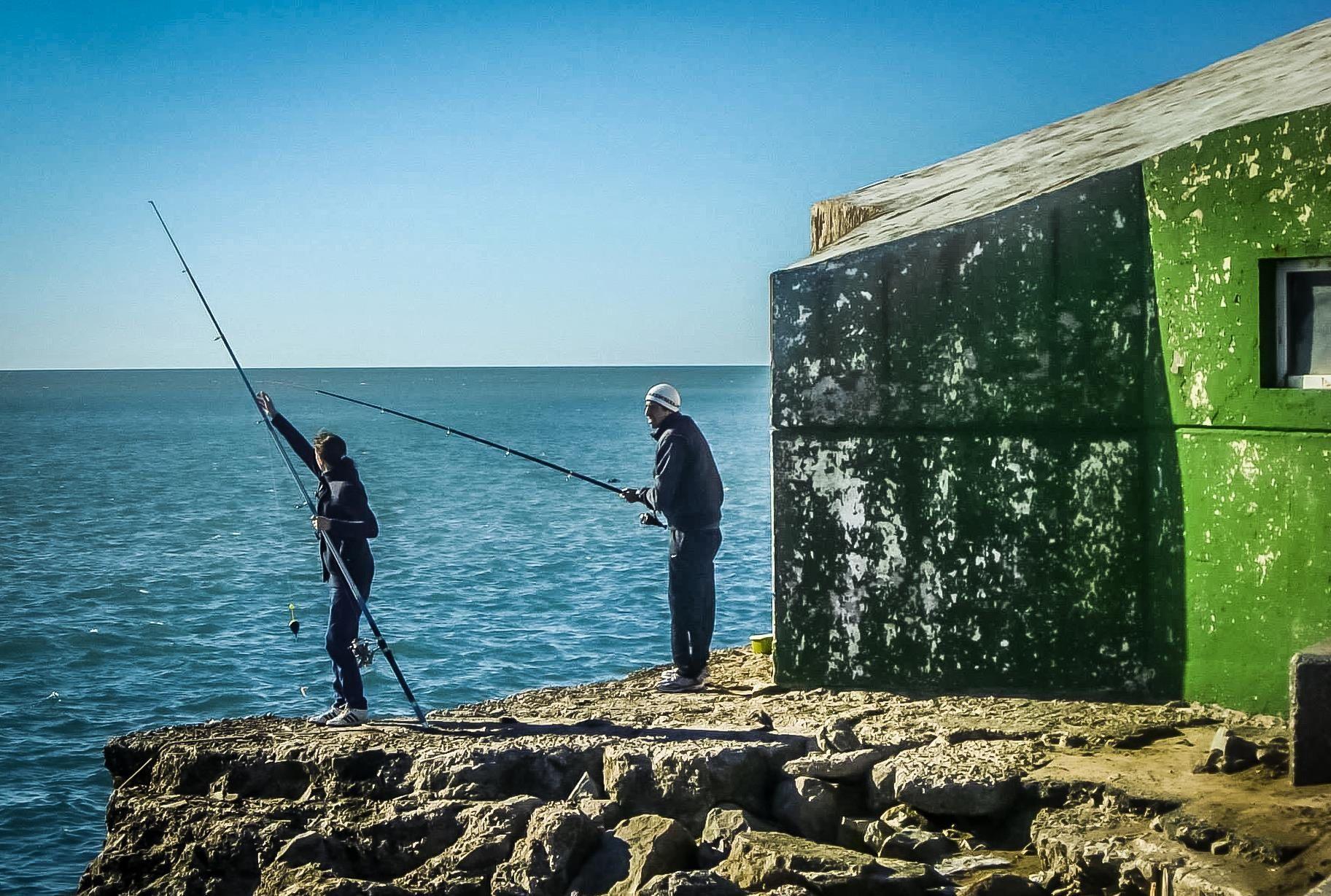 pesca-escollera